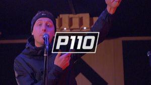 P110 – Joe Palmrr – Kibera / Camera Shy [Music Video]