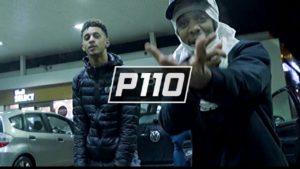 P110 – L.S x Devbk – No Love [Music Video]