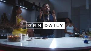 QC – Hustle In The Morning [Music Video] | GRM Daily