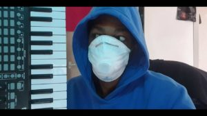 Quarantine [Episode 2] (Produced On Logic Pro X) | IG: @AshOnCam