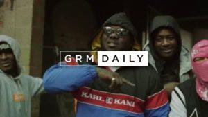 Rafz – Clan [Music Video] | GRM Daily
