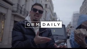Rblou x Skirlla – Perfect Timing  [Music  Video] | GRM Daily