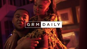 Rizzy B – Candles [Music Video]   GRM Daily