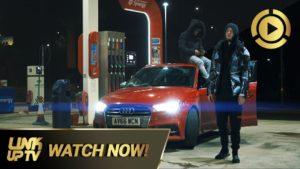 RK –  4am In Brum [Music Video]   Link Up TV