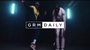 Sean Focus ft. Ransom FA – Dashin Remix  [Music Video]   GRM Daily