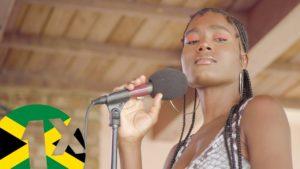 Sevana – Nobody Man (Live)  | 1Xtra Jamaica 2020
