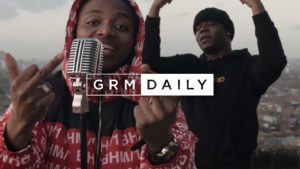 Shimzie x K3ANDZ – Diamonds [Music Video]   GRM Daily