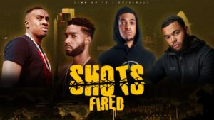Shots Fired (TRAILER) Bugzy Malone Vs Chip Vs Yungen