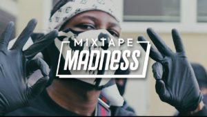 #Skengfield S'Kizz – Rowdy (Music Video) | @MixtapeMadness