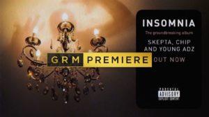 Skepta, Chip & Young Adz – Sin City [Lyric Video]   GRM Daily