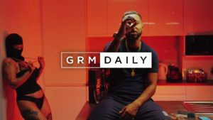 Spyda NSR – Trap Suit (feat. Saxman Diggle) [Music Video] | GRM Daily