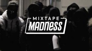 Swarv x Kawalis – Drama (Music Video) | @MixtapeMadness