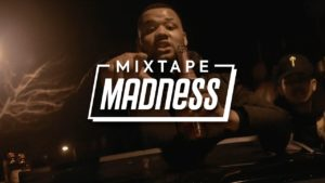 T From T – Venting (Music Video) | @MixtapeMadness