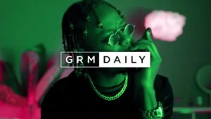Tisa Reign ft. Trimaces – Give In To Me [Music Video] | GRM Daily