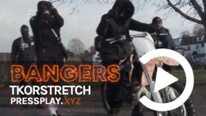 TkOrStretch – A.O.S.D (Music Video) Prod by Hakkz X Paurick Da Kid | Pressplay