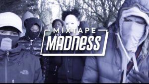 Track Title: SD x Eaze – Drills On Drills (Music Video)   @MixtapeMadness