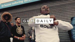 TRVR – Spectating [Music Video] | GRM Daily