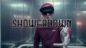 Tymeless – Showerdown