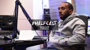 UK Is On LOCKDOWN…..or Nah??? || Halfcast Podcast