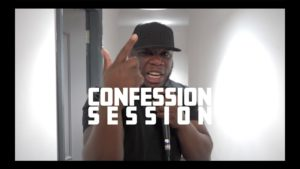 Webster – Confession Session | Freestyle [WHOSDABOSS]