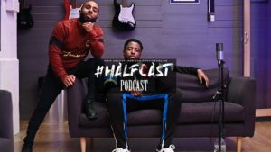 What Does Sickle Cell Feel Like??? || Halfcast Podcast