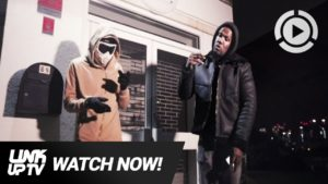 Wylah – Wylah Freestyle Part 1 [Music Video] | Link Up TV