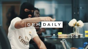 Yemz – Really Real 2 [Music Video] | GRM Daily