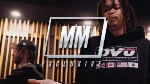 Young Smoke – Never Trust Her (Music Video) | @MixtapeMadness
