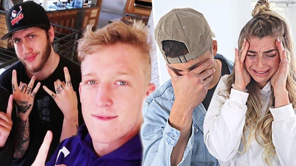 YouTubers FAKE Breakup… FaZe Banks & Tfue, VidCon 2020 CANCELLED
