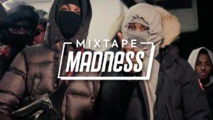 #YTB AB x Grinner – Mali Niggaz (Music Video)   @MixtapeMadness