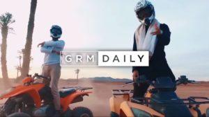 Zanom – Hennessy & Handcuffs [Music Video] | GRM Daily