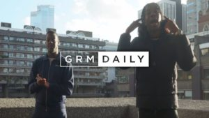 Zilla x 23 Unofficial – Artist [Music Video] | @GRM Daily
