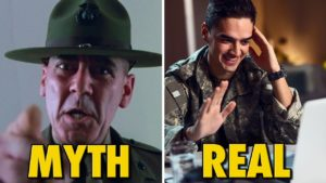 10 Misconceptions About The US Military