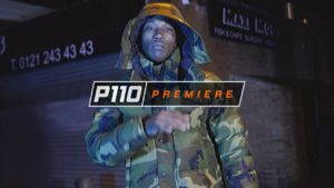 22 Jam – Real Sh%t [Music Video] | P110