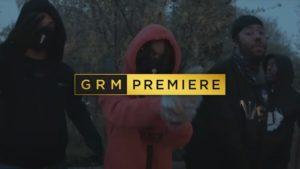 (67) Dimzy x Monkey x SJ x PR x Ching – Bk Chat LDN [Music Video] | GRM Daily