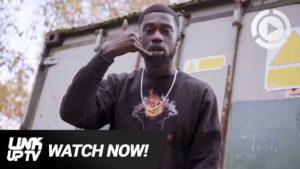 A-RAW – Natural Disaster [Music Video] Shot By LancifaTheKnight | Link Up TV