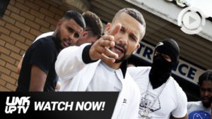 Ace Buggy – Brum Baby [Music Video]   Link Up TV