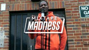 Adi Paper – Dreamer (Music Video) | @MixtapeMadness