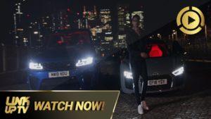 AMR – Hard To Find [Music Video] | Link Up TV