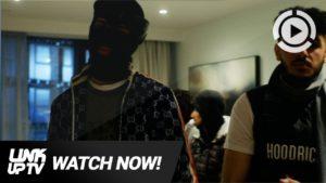 Av x Zay B – Rain [Music Video] (Prod.X10) | Link Up TV