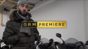 Ay Em – Hyena (Freestyle) [Music Video] | GRM Daily
