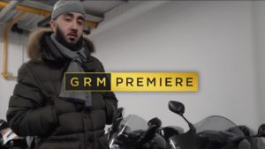 Ay Em – Hyena (Freestyle) [Music Video]   GRM Daily