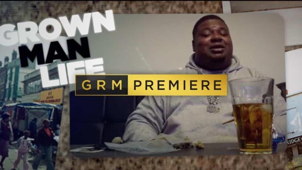 Big Narstie – MOP [Music Video] | GRM Daily