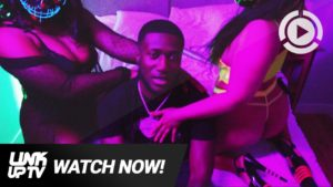 Blaxx – New Vibe [Music Video]   Link Up TV