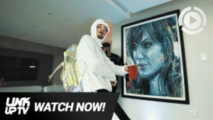 Blazer Boccle X Haze Da Martian – Angelina Jolie [Music Video] | Link Up TV