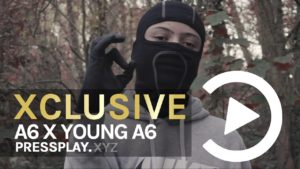 (Block 6) A6 X Young A6 – GODDY (Music Video)