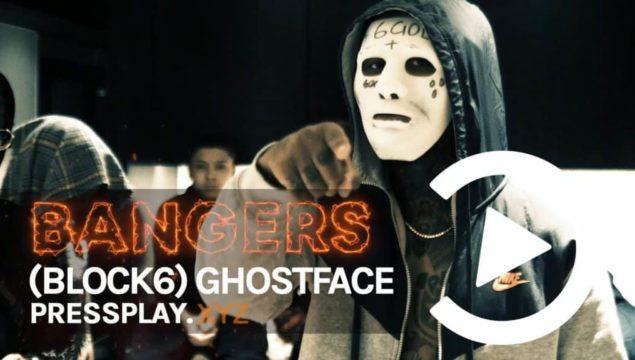 (Block 6) Ghostface600 – Intro (Music Video) | Pressplay