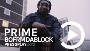 Bofrmdablock – What's up? (Music Video) | Pressplay