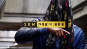 CB – The Things [Music Video]   GRM Daily
