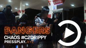 Chaos – Don't Panic #C2Drippy (Music Video)   Pressplay